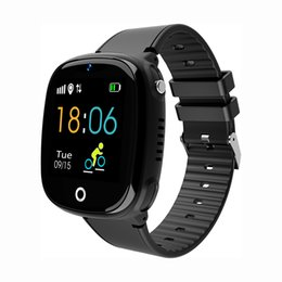 $enCountryForm.capitalKeyWord NZ - Kids Smart Watch HW11 IP67 Waterproof Smartwatch Android GPS Tracking Security Fence SOS Call Smart Watch with Camera for Baby