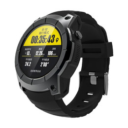 $enCountryForm.capitalKeyWord UK - S958 Smart Watch Sport Waterproof Heart Rate Monitor Dial Call GPS SIM Card Fitness Tracker Smartwatch For Android IOS