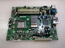 am3 desktop Australia - 536458-001 For HP Compaq 8000 Elite Desktop Motherboard 503363-000 536884-001 Mainboard 100%tested fully work