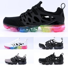 Soft Soled Shoes Australia - Mens 2019 cushion Sole Hollowed running Sport Shoes Designers Anti-slipping Quick-drying Classic Outdoor Soft Water Trainer Shoes 40-45