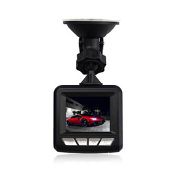 car dvr camera wifi Australia - Car DVR Dash Camera 2inch Wifi 720P Driving Video Recorder Loop Recording Night Vision Autorecorder Mobile Detection Dash Cam