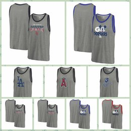 $enCountryForm.capitalKeyWord Australia - Los Angles Dodgers Los Angeles Angls Kanas City Royals Fanatics Branded Disny Rally Cry Freedom Distressed Team Blend Tank Top