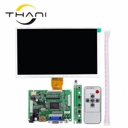 interface driver NZ - Thani 7inch HDMI LCD Display Module 1024*600 7300101463 Driver Board HDMI Interface Controller For Raspberry pi 7'' 163X97mm
