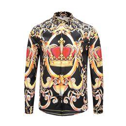 $enCountryForm.capitalKeyWord Australia - Medusa shirts men designer t shirts mens Colour Mixture Luxury Casual Harajuku 3D print shirts size M-3XL 90108