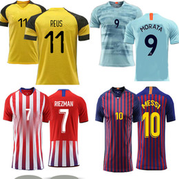 1d6ca3cb Football shirt printing online shopping - DIY Men Professional design Custom  name number clothes adult Soccer