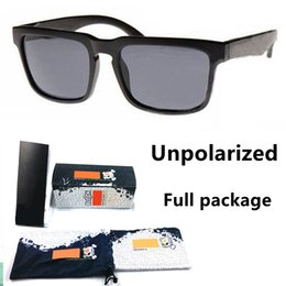 $enCountryForm.capitalKeyWord Australia - Full Package 22 Color Brand Designer Spied KEN BLOCK Sunglasses Fashion Men Square Frame Male Driving Sun Glasses Shades Eyewear