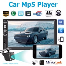 "$enCountryForm.capitalKeyWord Australia - Universal Car Multimedia Player Autoradio 2 Din 7"" Touch Screen Video MP5 Auto Radio FM Bluetooth 4.0 Media"