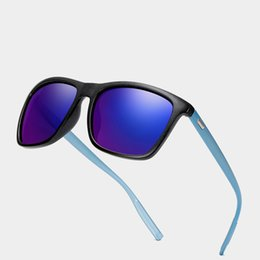 $enCountryForm.capitalKeyWord UK - New Design TR90 Ultralight Short Sight Sun Glasses Polarized Mirror Sunglasses Custom Made Myopia Minus Prescription Lens -1To-6