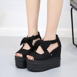 Wedge Bow Shoes Australia | New Featured Wedge Bow Shoes at