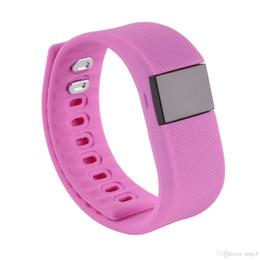 $enCountryForm.capitalKeyWord Australia - fit bit Smart Wristbands TW64 bluetooth fitness activity tracker smartband pulsera wristband watch not fitbit flex