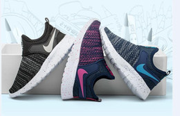 nnew soldes Mode bébé Casual Chaussures Superstar Femme Sneakers enfants Zapatillas Deportivas Mujer Lovers Sapatos Chaussures De Course taille 25-35 en Solde