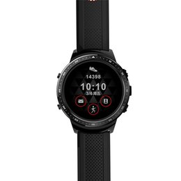 $enCountryForm.capitalKeyWord NZ - 2019 New X300 smart watch man Bluetooth WiFi 3G GPS Android 5.1 MTK6580 2.0MP Fitness Tracker Heart Rate PK Samsung Gear S3 GW11