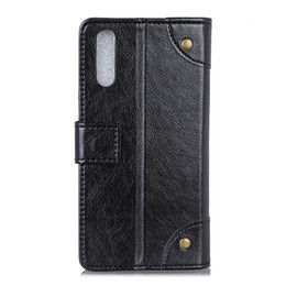 6689b942ff1 Coque L3 Wallet Case Leather Cover For Sony Xperia L3 Cases Stand Cover  Casing Sony L3 Mobile Phone Case
