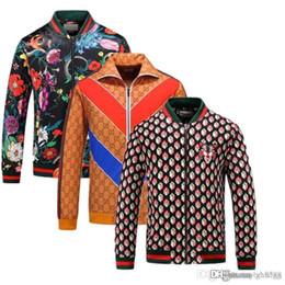 Chaqueta para hombre gg jk Explosion de gama alta Chaqueta de abrigo a estrenar Chaqueta de lujo Chaqueta de diseñador Streetwear de manga larga Hombres y mujeres en venta