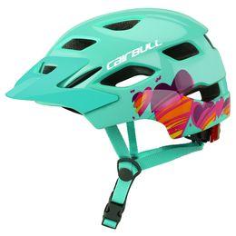 $enCountryForm.capitalKeyWord Australia - Kids Bike Helmets Lightweight Cycling Skating Sport Helmet with Safety Light for Boys Girls