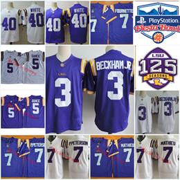 brand new 2f209 d4adb Odell Beckham Jr Lsu Jersey Online Shopping | Odell Beckham ...
