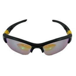 $enCountryForm.capitalKeyWord UK - Fashion Half Frame Sunglasses Men Women Brand Designer Flakes Cycling Eyewear Outdoor Sports Bicycle Sun Glasses Online Sale