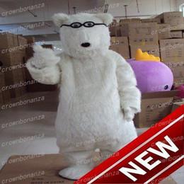 Full Polar Bear Costume Australia | New Featured Full Polar