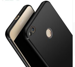 Chinese  For Honor 8 Lite 8x Case Luxury Slim Matte Tpu Soft Protective Back Phone Cases For Huawei Honor 8x 8 Lite Cover Coque manufacturers
