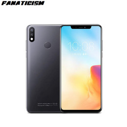 Mtk Mobiles Australia - Fanaticism Brand R15 6.2inch Face ID Support Wireless Charger Mobile phone 6GB RAM 128GB ROM MTK P60 Octa Core 4G LTE Cellphone