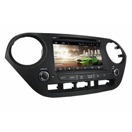 """$enCountryForm.capitalKeyWord Australia - 4GB RAM Octa Core 2 din 7"""" Android 8.0 Car dvd Player for Hyundai i10 2014 2015 RDS Radio GPS Bluetooth WIFI USB DVR OBD Mirror-link"""
