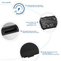 $enCountryForm.capitalKeyWord Australia - 7.7V 41Wh BP02XL Laptop Battery for HP Pavilion PC 15 15-AU000 15-AU018WM 15-AU010WM 15-AU123CL 15-AW000 15-AW068NR 15-AW053NR Series Notebo