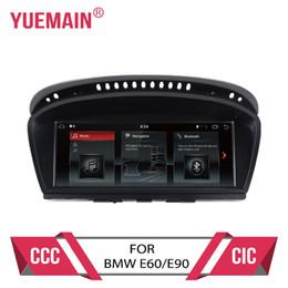 $enCountryForm.capitalKeyWord NZ - Android 7.1 car dvd player for BMW 5 series E60 E61 E62 E63 3 E90 E91 CCC CIC system autoradio gps navigation multimedia