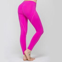 $enCountryForm.capitalKeyWord UK - Ropa Deportiva Mujer Gym Women Sports Yoga Pants Sexy Elastic Slim Push Up Leggings Tights Stretch Fitness Running