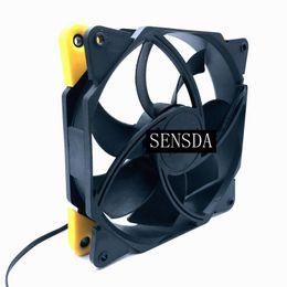 $enCountryForm.capitalKeyWord UK - New SXDOOL F123 computer case 12 V power supply fan Ultra-quiet 12 cm Cooling Fans hydraulic bearing speed 1200 super mute 47CFM