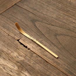 tea japanese 2019 - Bamboo Matcha Scoop Matcha Tea Japanese Tea Ceremony Accessories Matcha Spoon