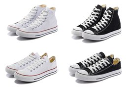 $enCountryForm.capitalKeyWord Australia - 2025 New star big Size 35-46 High top Casual Shoes Low top Style sports stars Classic Canvas Shoe Sneakers Men's Women's Canvas Shoes