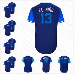 e3f73af877f Kansas City 2018 Players Weekend 13 Salvador Perez El Nino ALCIDES ESCOBAR  MAGIC WHIT MERRIFIELD WHITLEY 4 ALEX GORDON GORDO Baseball Jersey