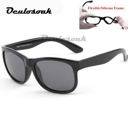 $enCountryForm.capitalKeyWord UK - Top Polarized Silicone Kids Sunglasses Boys Girls Baby Infant Sun Glasses 100% Uv400 Eyewear Child Shades Oculos Infantil