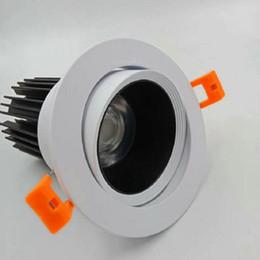 $enCountryForm.capitalKeyWord Australia - Led Downlight 220V 240V 3W 5W 7W 9W 12W 15W LED Ceiling Round Recessed Lamp Waterproof LED Spot Light For Bathroom Kitchen