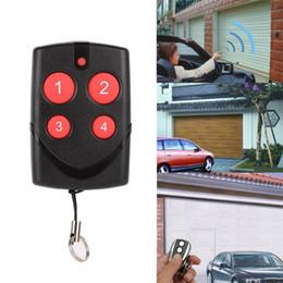 $enCountryForm.capitalKeyWord NZ - Universal Garage Door Automatic Cloning Motorcycle alarm Remote Control Copy Duplicator for Car Garage Gate 270-868mhz
