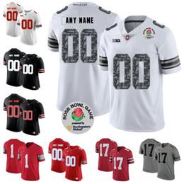 premium selection 15999 b8e19 Ezekiel Elliott Ohio State Buckeyes Jersey Canada | Best ...