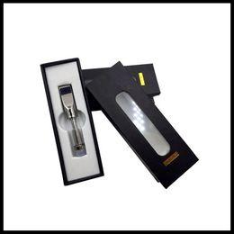 $enCountryForm.capitalKeyWord NZ - OEM Box Customized Cartridge Packing Box EU Blister Packing Logo Print Service for All Thick Oil Vape Cartridges OEM Child Proof Vape Pen