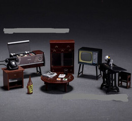 $enCountryForm.capitalKeyWord NZ - Dollhouse mini Japanese furniture play house toy photo props retro furniture furniture