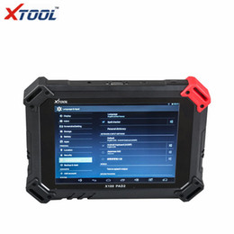 Auto Connectors Australia - XTOOL X-100 X100 PAD 2 Wifi Key Programmer Special Functions Expert Update Version of X100 PAD2 Pro Auto OBD Diagnostic Scanner
