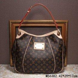 7f5874612239 King Wallet Australia - GOOD 78LOUIS VUITTON 100% GENUINE LEATHER LOUIS A BAG  WOMEN AJ