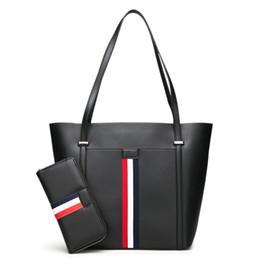 2672c51f4404 Wholesale European and American women s bag 2018 new women s color  two-piece handbag fashion explosion models