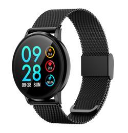 $enCountryForm.capitalKeyWord Australia - DK05 smart watch IP68 waterproof sports bracelet sleep heart rate blood pressure monitoring Fitness Tracker Wristband