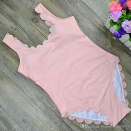 ae2de484120 Women Swimsuit Sale Australia - Fashion Swim Wear 2018 Hot Sale Pink  Swimwear One Piece Swimsuit