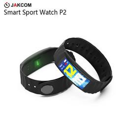 Korean Small Watch Australia - JAKCOM P2 Smart Watch Hot Sale in Smart Wristbands like robot a 325 graphic designer small camera