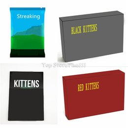 Sports & Entertainment Kinderperfect Funny Parents Europe Explosions Party Games Board Games Card Games Kinder Perfect Entertainment