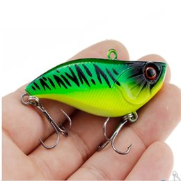 $enCountryForm.capitalKeyWord Australia - 6g 5.5cm Hard Wobblers VIB Fishing Jerkbait Lures Artificial Bass Bait Treble Hook Long Shot Sinking Crankbait Pesca Leurre 16g 5.5cm Ha...