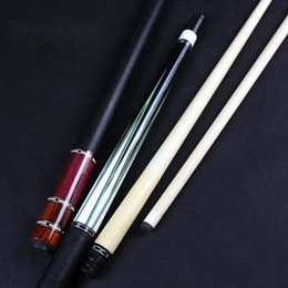 Craft tips online shopping - HANDMADE High Quality Billiards Pool Cue mm Tip Ebony Rosewood Craft China
