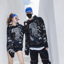 $enCountryForm.capitalKeyWord Australia - Shipping Solid Cotton Science Fiction Star Oversize Hip-hop Style Swag Tyga Hoodie Autumn Hoodies Us Size C190416