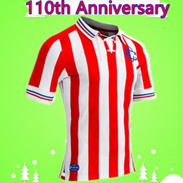 f55b75b917c 110th Anniversary Chivas Guadalajara soccer jersey 2018 2019 Vintage  classic retro football shirts 18 19 commemorative Edition Camiseta