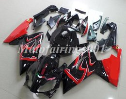 $enCountryForm.capitalKeyWord UK - New ABS Fairings Kit Fit For Aprilia RS4 RSV125 RS125 06 07 08 09 10 11 RS125R RS-125 RSV 125 RS 2006 2007 2008 2009 2010 2011 Red black